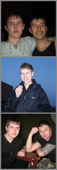 Иван Чигрин, 2 апреля 1993, Красноярск, id43375246