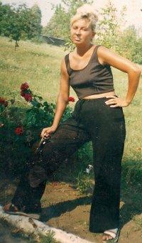Алина Корниенко, 10 декабря 1994, Нижний Новгород, id53043897